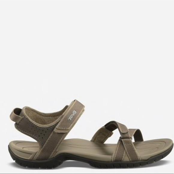 Verra Bungee Cord Sandals Hiking 7